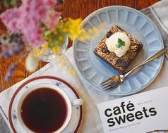 VINTAGE CAFEの写真