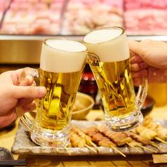 鶏と魚と旨い酒 ウミスズメ 梅田店の特集写真