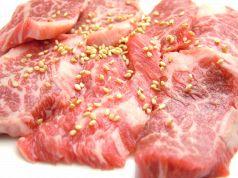 島田屋 北24条店 炭火焼肉のおすすめ料理1