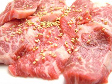 炭火焼肉 島田屋 本店のおすすめ料理1
