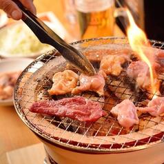 焼肉 と文字 ともじ 仙台 一番町 本店の写真