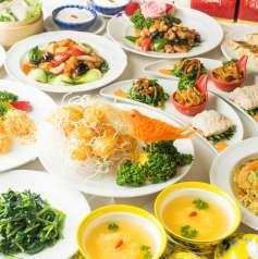中国料理 シルクロード 名駅店の特集写真