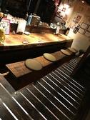 創作風土料理 SHIGARAKIの雰囲気3