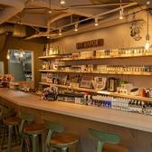 LIT VAPOR Cafe&Barの雰囲気3