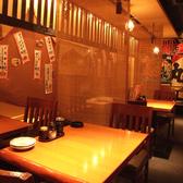 さかなや 京阪京橋店の雰囲気3