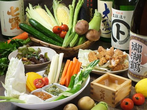西荻窪徒歩2分!!信州・甲州の郷土料理を楽しめる居酒屋です☆