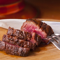 ごろう名物『塊肉』は必食です!