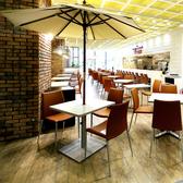 カリフォルニアローストデッカー66 ダイナー&カフェの雰囲気2