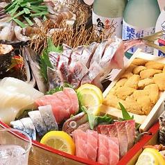 海鮮居酒屋 食彩や 魚太郎のおすすめ料理1