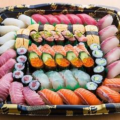 寿司めいじん ゆめタウン佐賀店のコース写真