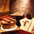 京町屋で愉しむ銀シャリと和の創作料理
