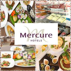 ビストロ ドゥ ラ メール BISTORO de La mer メルキュールホテル沖縄那覇の写真