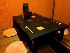 日本酒と魚串 松吉の特集写真