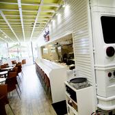 カリフォルニアローストデッカー66 ダイナー&カフェの雰囲気3