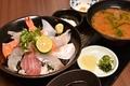 料理メニュー写真名物 海鮮丼