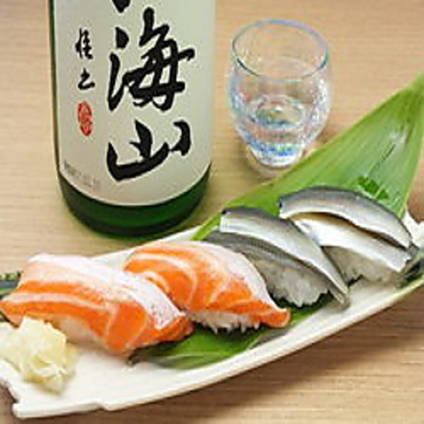 寿司割烹 寿司長
