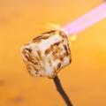 料理メニュー写真フローズンマシュマロアイス