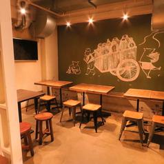 ダオフー 江坂店の特集写真