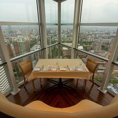 Sky Cafe&Dining ルフージュの雰囲気1