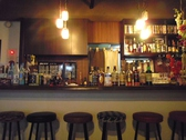 AK cafe&Barの雰囲気2