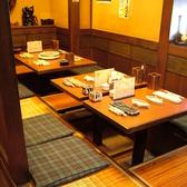 串の坊 広島パルコ前店の雰囲気2