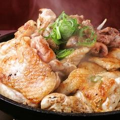 鶏や食堂 えん 西明石店の特集写真