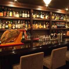 Bar Lancelot バー ランスロットの特集写真