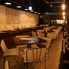 24/7 トゥエンティーフォーセブン coffee&roaster ujinaの特集写真