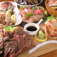 肉と魚 ITADAKIの写真