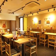 やきとりセンター 浅草橋駅前店の雰囲気1