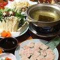 料理メニュー写真国内産天然活き伊勢海老&鮎とはも・旬のお刺身・天麩羅の祝宴コース!