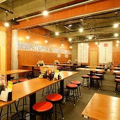 大衆居酒屋 やまと 岐阜駅前店の雰囲気1