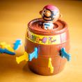 お店で遊べるおもちゃもご用意★お子様用に個室でのご利用も大歓迎です!