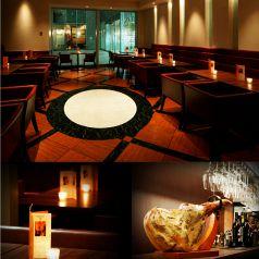 バル リリオ Bar Lirio 品川港南口店の雰囲気1