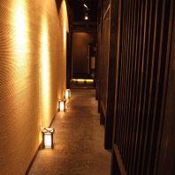 完全個室は2名様~翌5時まで営業!川崎の隠れ家居酒屋