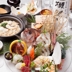 銀波 新宿のおすすめ料理1