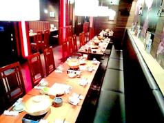 JAPANESE DINING 和民 金山北口駅前店の雰囲気1