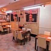 中和食堂の雰囲気2