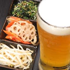 居酒屋 上新庄西口店のコース写真
