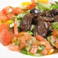 料理メニュー写真砂肝のHerb & spice煮