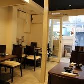 海鮮居酒屋 おさかな番長 福島店の雰囲気3