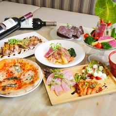 GABUCHIKI ワイン食堂 名駅のおすすめ料理1