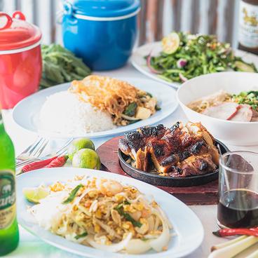 タイ屋台999 日比谷店のおすすめ料理1
