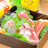 魚勝 大島のおすすめ料理2