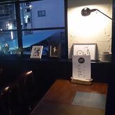 Cafe&Bar 45番地の雰囲気2