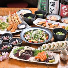 のぶちゃん 梅田 お初天神店のおすすめ料理1