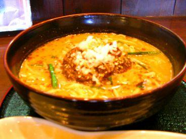 飛騨の匠 らーめんのおすすめ料理1