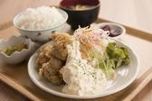 七色食堂のおすすめ料理2