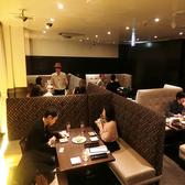 バタフライ カフェ Butterfly Cafeの雰囲気2