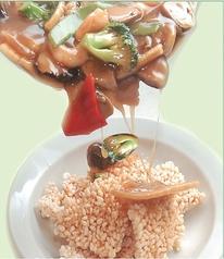 中国料理 華府の写真